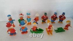 Kinder surprise rare vintage sets