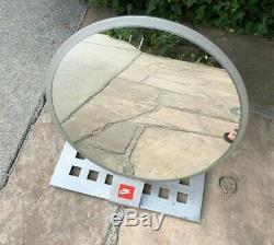 Nike Authentic Dealer Rare Vintage Late 1990s Metal Shoe Mirror Display