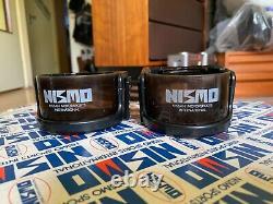 Nismo Old Logo Cupholder Vent Rare Skyline GTR VINTAGE R32 R33 S13 240SX S14 RB