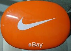 ORIGINAL VINTAGE 1990s NIKE STORE BUBBLE DISPLAY SIGN USED WITHOUT CRACKS RARE