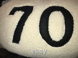 Serta Mattress Counting Sheep Rare Huge Lamb XXL Vintage Plush #70 Curto Toy Tag
