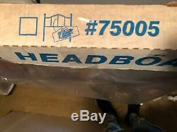 Super Rare Vintage Mcdonald's McKids Twin Headboard 1987 New Old stock