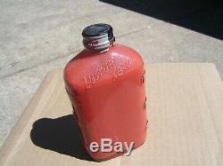 Vintage Original nos rare Willys Overland motors automobile part jeep bottle mb