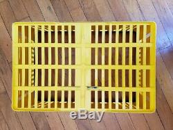 Vintage Rare Authentic BLOCKBUSTER Video Shopping Basket BBV