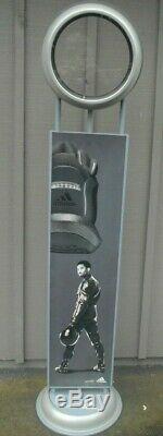 Vtg Kobe bryant Adidas HQ shoe display rare lakers Sign OG sample lot 14 promo